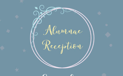 Oct. 12, 2019 – Homecoming Alumnae Reception